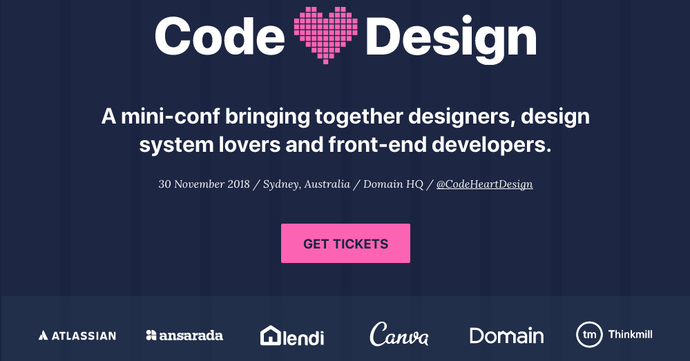 Code Heart Design